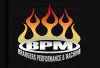 Brangers Performance & Machine, LLC