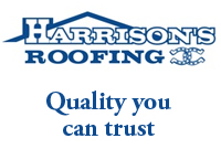 Harrison's Roofing