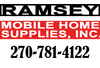 Ramsey Mobile Home Supplies