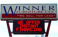 Winner Furniture Co., Inc.