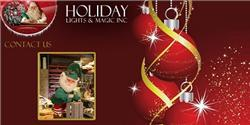 Holiday Lights & Magic, Inc.