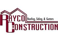 Photo: Rayco Logo - Roofing Siding  Gutters.JPG