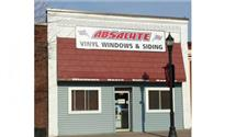 Photo: Front of Absalute Building May 2013.jpg