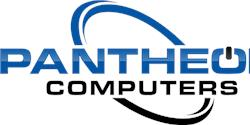 Pantheon Computers Logo