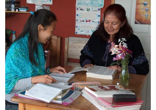 Photo: Spanish-classes-Quetzaltenango-Guatemala.JPG