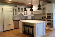 Kitchen Renovation in Jackson, MS