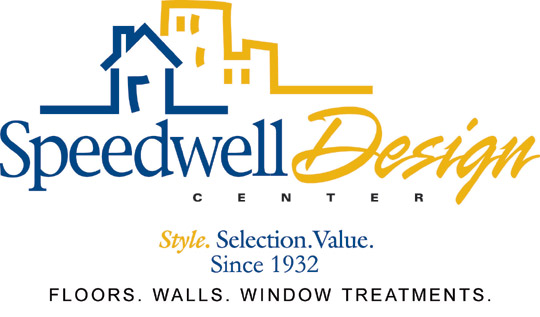 Speedwell Design Center logo