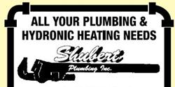 Shubert Plumbing Inc