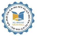 All Around Moving Services Logo