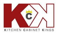 Kitchen Cabinet Kings Logo