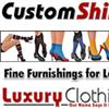 Main Page Photo: Luxury Clothing for Ladies & Gentlemen