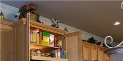 ShelfGenie Retrofitted Pantry