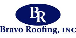 Photo: Bravo Roofing - Navy Blue Logo.jpg