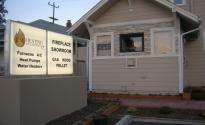 Photo: 1 CM BUILDING FRONT & SIGN.jpg