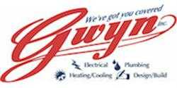Gwyn Electrical Plumbing Heating & Cooling Company