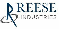 Reese Industries Logo
