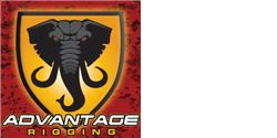 Advantage Rigging Logo