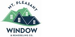 Mt. Pleasant Window & Remodeling Co. Logo
