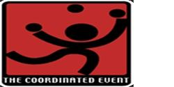 The Coordinated Event Logo