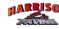 Harrison Paving Contractor - Central & Southside VA