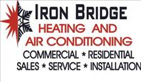 Iron Bridge Heating and Air Conditioning