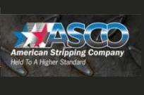 American Stripping Company of Richmond logo