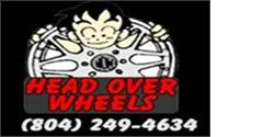 Head Over Wheels Logo