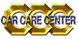 Car Care Center logo