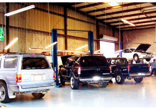 Photo: Clean Busy Shiny Shop.jpg