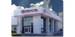 Photo: Toyota Town Front Dealership.jpg