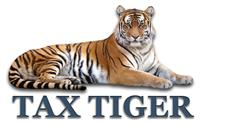 Tax Tiger Logo