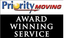 Priority Moving - San Diego Movers