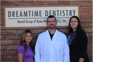 Doctors of Dreamtime Dentistry