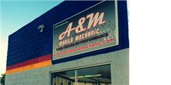 A & M Mobile Mechanic, Inc.