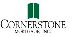 Cornerstone Mortgage, Inc.