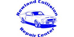 Photo: Rowland Collision Repair Center Logo.jpg