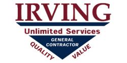 Photo: IRVING LOGO.jpg