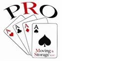ProAce Moving and Storage LOGO