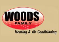 Woods Family Heating & Air Conditioning, Inc.