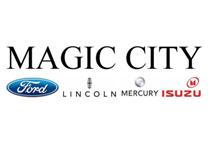 Magic City Ford Lincoln