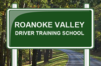 Roanoke Valley Driver Training School