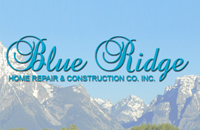 Blue Ridge Home Repair and Construction Co, Inc.