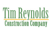 Tim Reynolds Construction