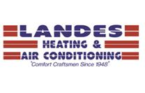 Landes Heating & Air Conditioning, Inc.