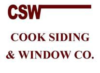 Cook Siding & Window Company, Inc.
