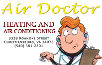 Air Doctor Heating & Air Conditioning