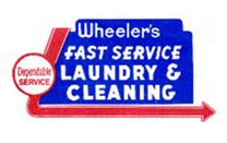 Wheeler's Fast Service Laundry & Cleaning