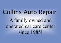 Collins Auto Repair, Inc.