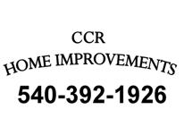 CCR Home Improvements