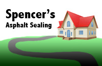 Spencer's Asphalt Sealing